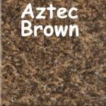 Aztec Brown