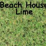 Beach House Lime