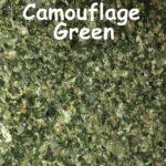 Camouflage Green